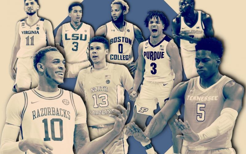 NBA Draft Sleepers