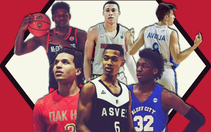 2020 NBA Draft Prospects
