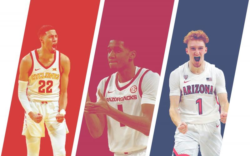 College Basketball Prospects