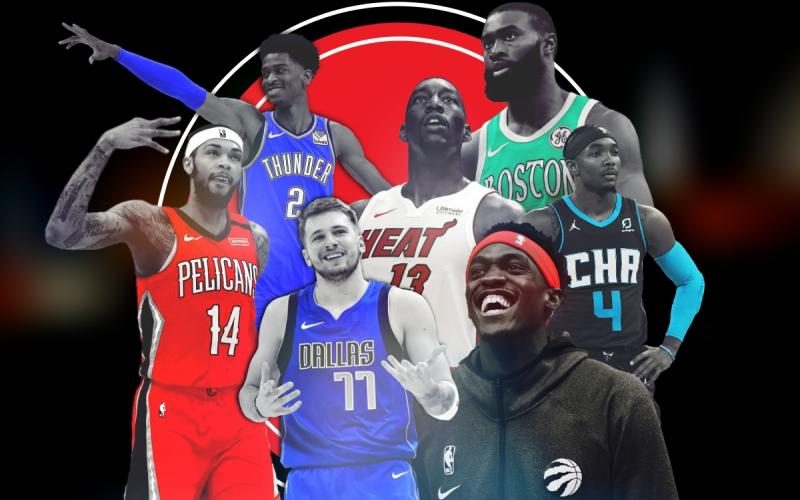 NBA Most Improved Candidates