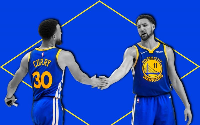 Golden State Warriors NBA Draft
