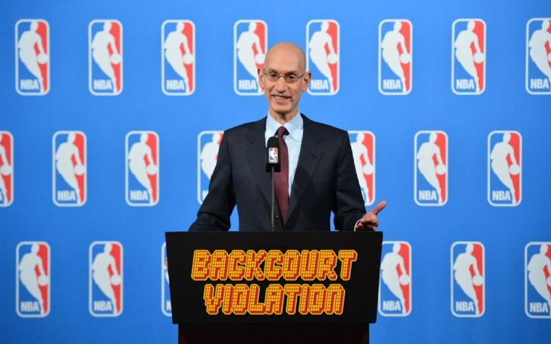 Report: NBA is Back