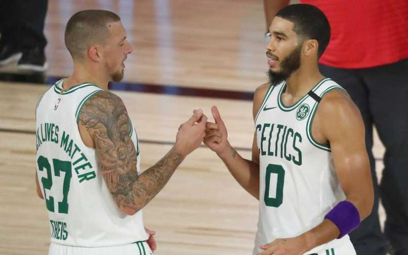 Boston Celtics vs Philadelphia 76ers, Game 4