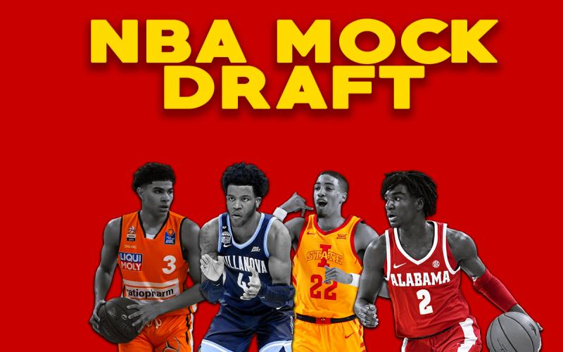 2020 NBA Mock Draft: Vol.II