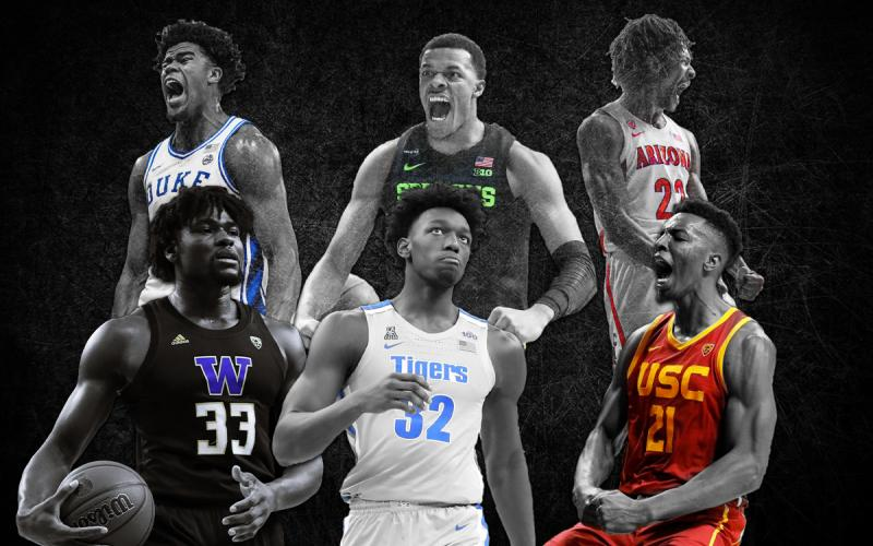 Draft Breakdown: Centers