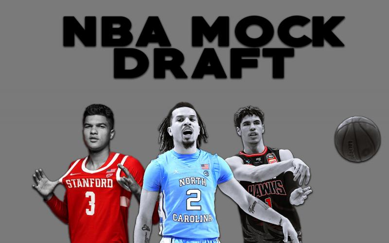 2020 NBA Mock Draft: Vol. III