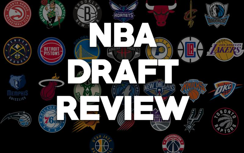 2020 Draft: The Review