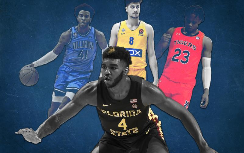 Draft Breakdown: Small Forwards