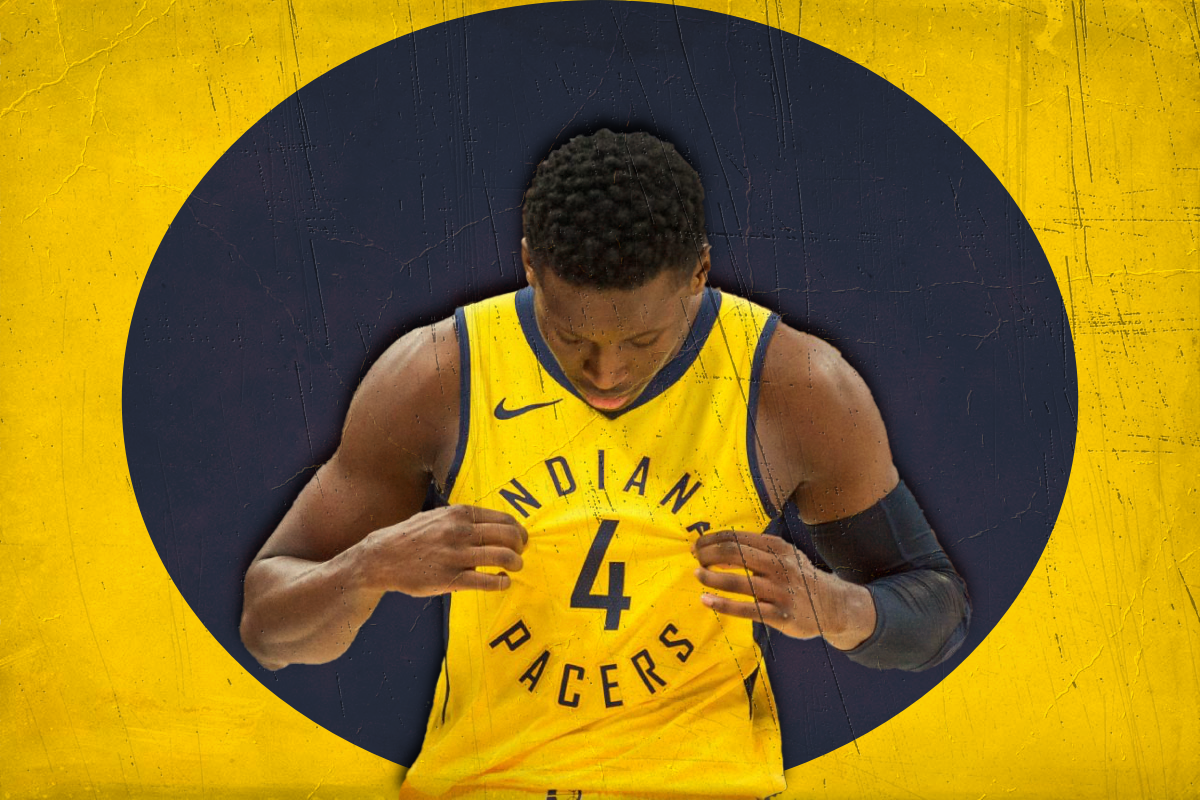 Victor Oladipo is Back