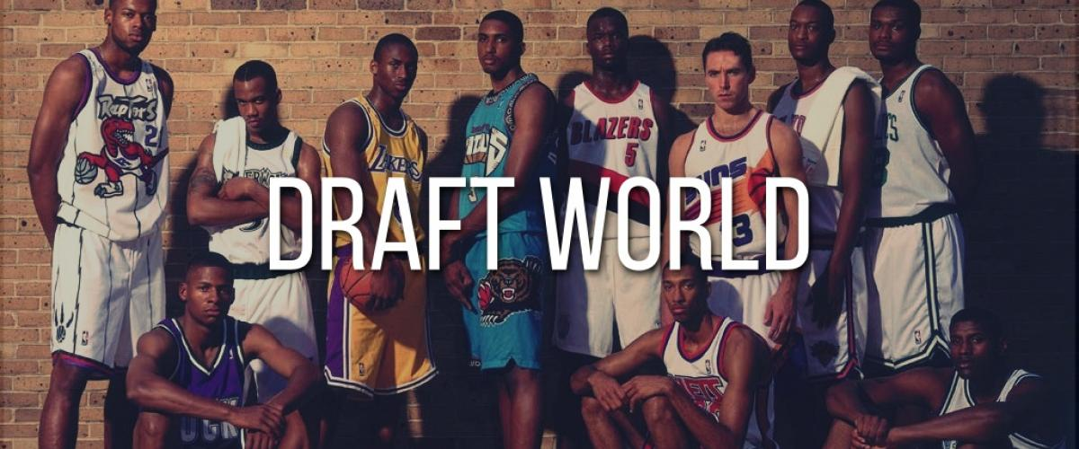 Draft World