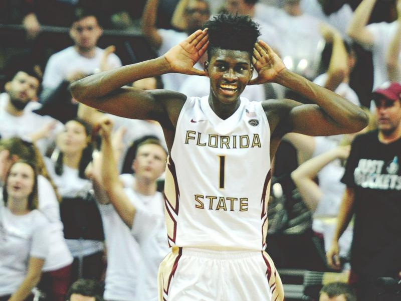 Jonathan Isaac has serious potential, but will his next team stress patience?