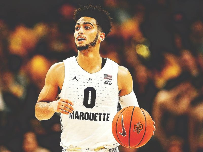 Markus Howard