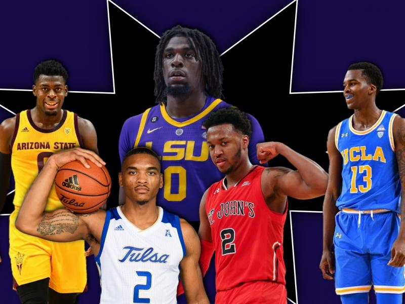 Undrafted NBA Prospects