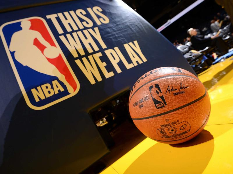 NBA Considering Insane Playoff Format