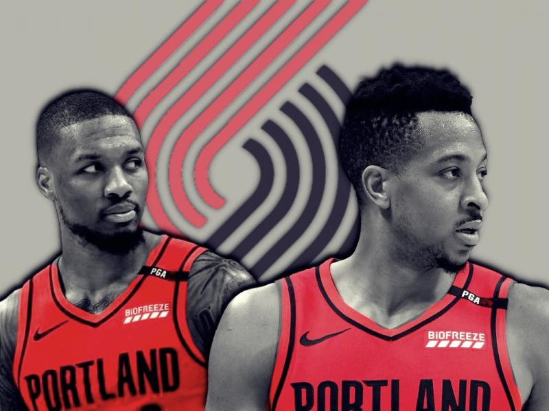 Beware of Rip City